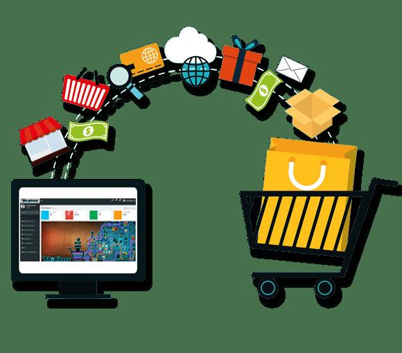 Best Lahore online store service