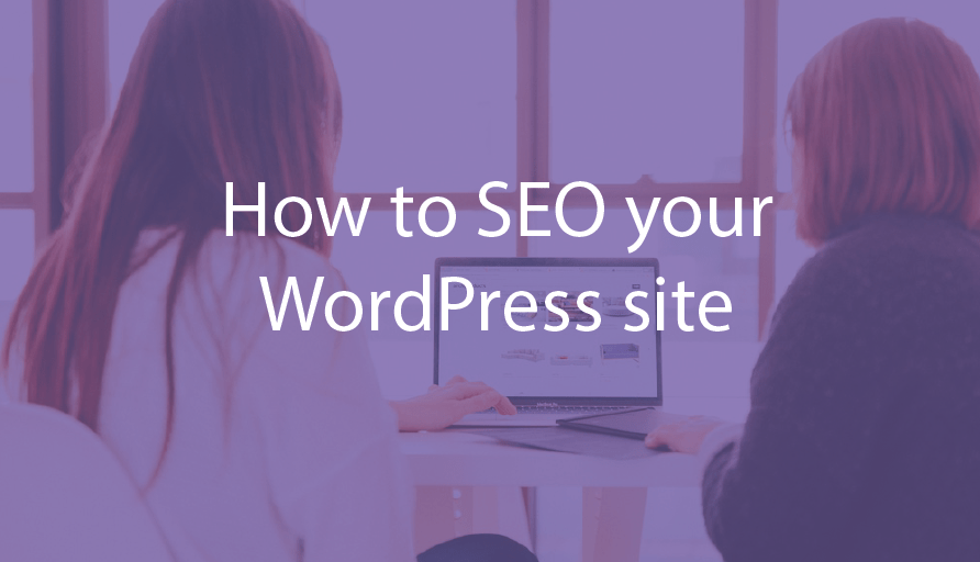 How to SEO your site