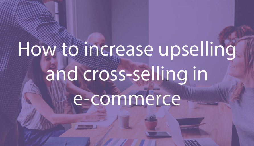 How to increase upselling