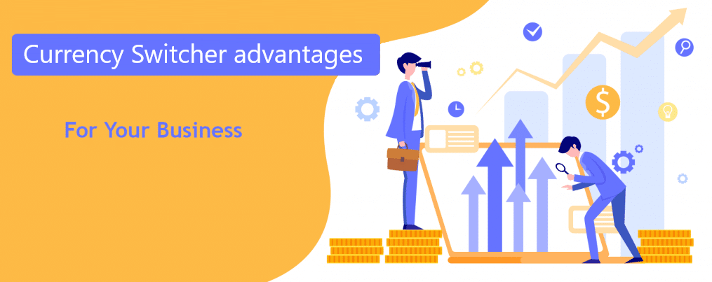 woocommerce converter advantages