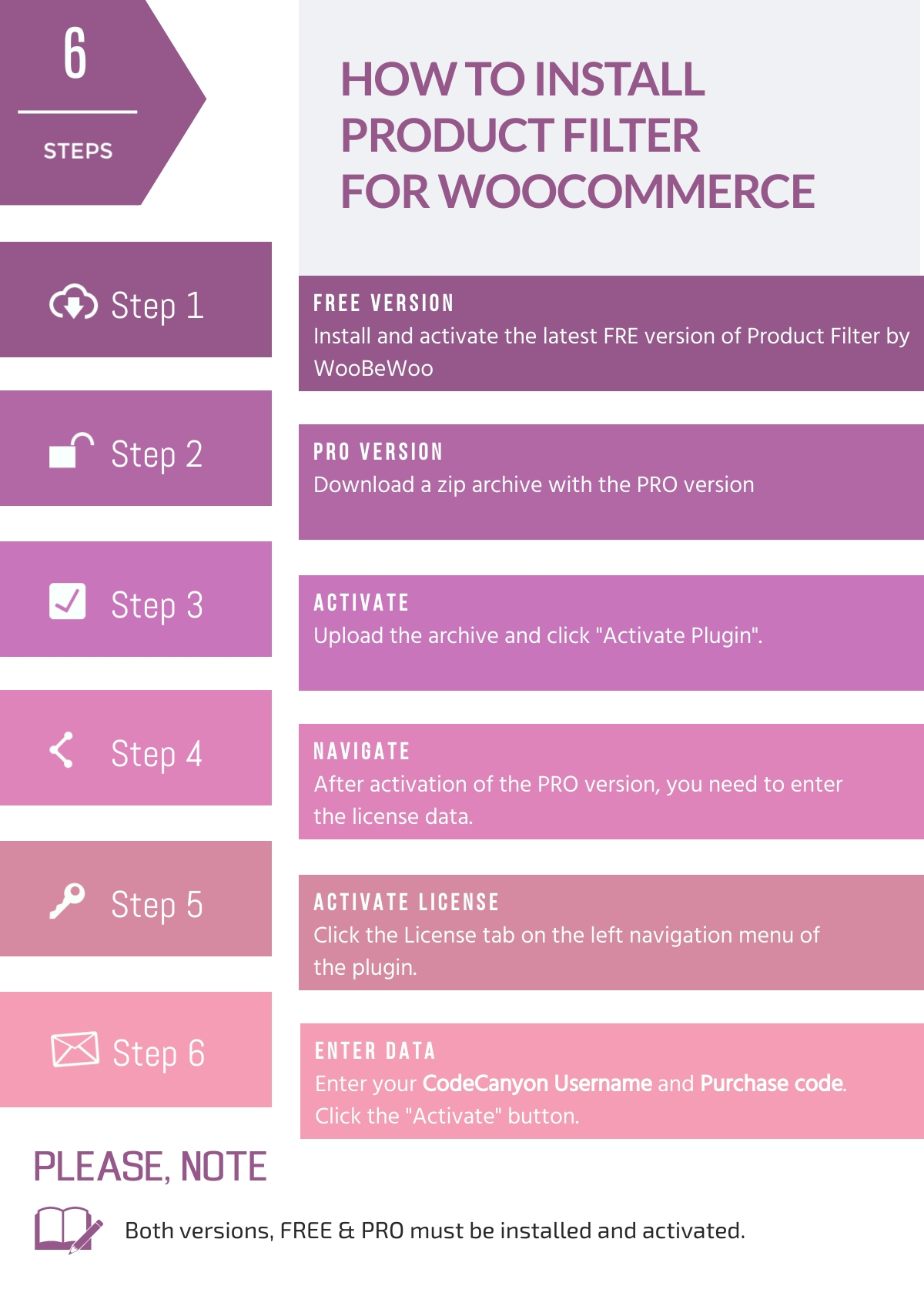 WooCommerce Product Filter 12